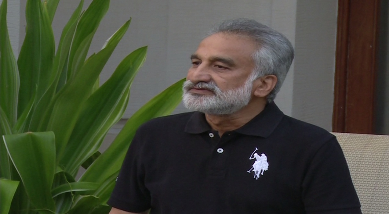 Zulfiqar Mirza1 - Politics Competition November 2015