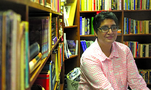 NGO Director Sabeen Mahmud shot dead in Karachi