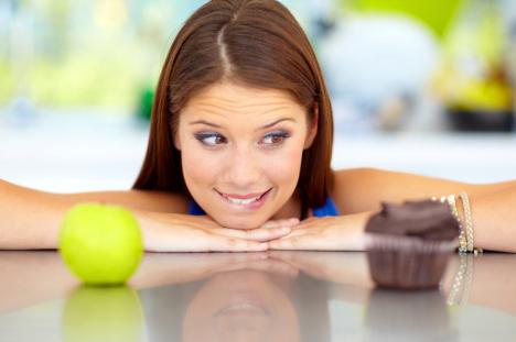 Walking may help overweight people curb sugar cravings