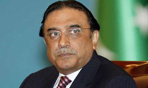 Rotten eggs, not democracy, should be expelled from political parties: Asif Zardari