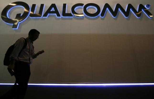 Jana Partners urges Qualcomm to consider breakup