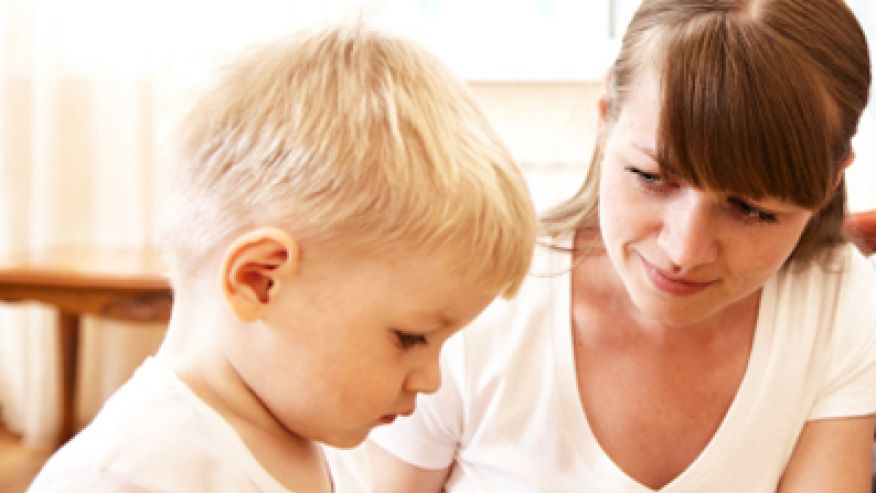 Memory may suffer in mothers caring for disabled children