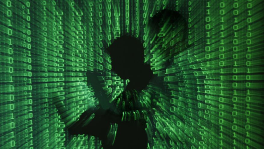 China state media says investigation finds US OPM hack was criminal, not state-sponsored
