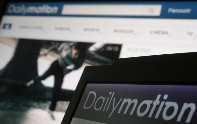 Orange must consider all options for Dailymotion: Macron
