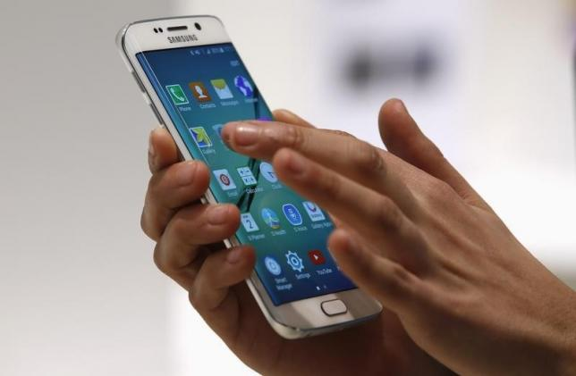 Teardown of new Samsung Galaxy smartphone suggests deeper loss for Qualcomm