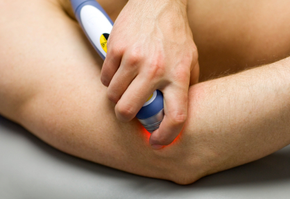 Wound-healing laser soon to be a reality