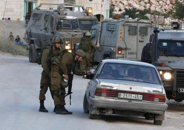 Israel finds man reported missing, accuses him of staging abduction