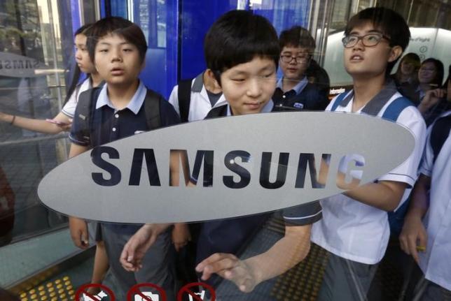 Samsung to plough $9 billion more into South Korea chip plant
