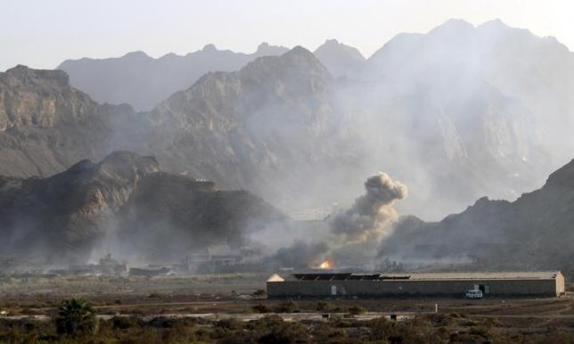 Aden showdown tests Saudi project to tame Yemen