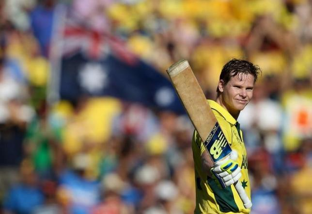 In-form Australia too good for England, says Smith