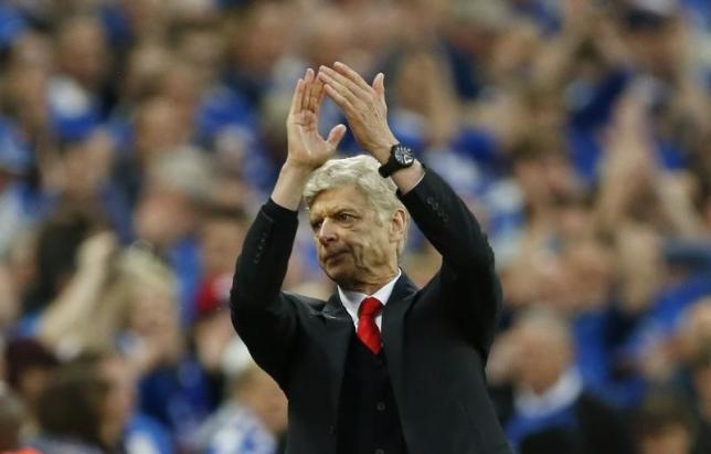 Wenger must end Mourinho jinx to slow Chelsea charge