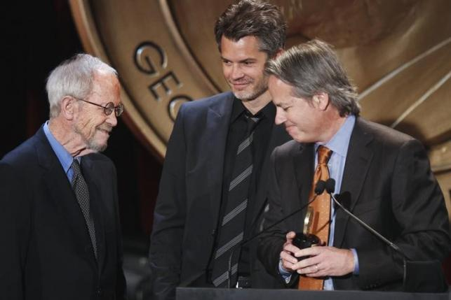 Late author Elmore Leonard's early short stories to be published