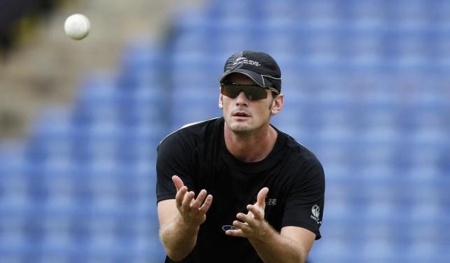 New Zealand's Mills follows Vettori into retirement