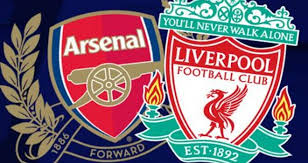 Arsenal and Liverpool focus on points not FA Cup glory
