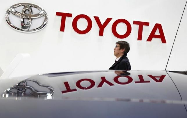Toyota to end expansion freeze, invest $1.3 billion in two new Mexico, China plants