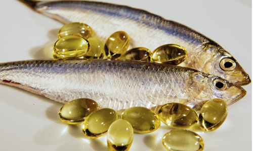 Is fish oil safe during chemotherapy?
