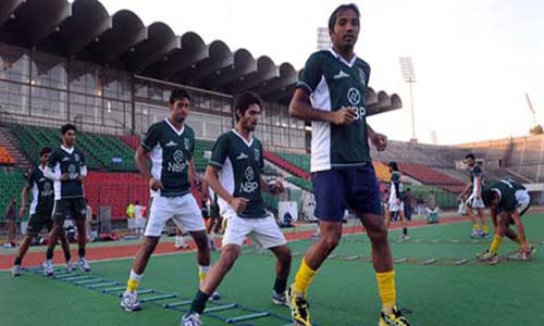 2016 Olympic qualifiers: PHF shuts camp for 'lack of funds'
