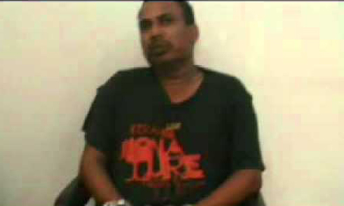 SHC rejects request for Ajmal Pahari's transfer to Karachi