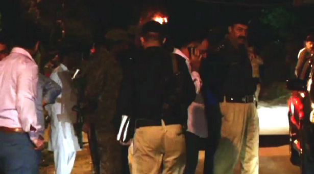 Ex-minister's son kills 14-year-old boy in Lahore; CM takes notice of incident