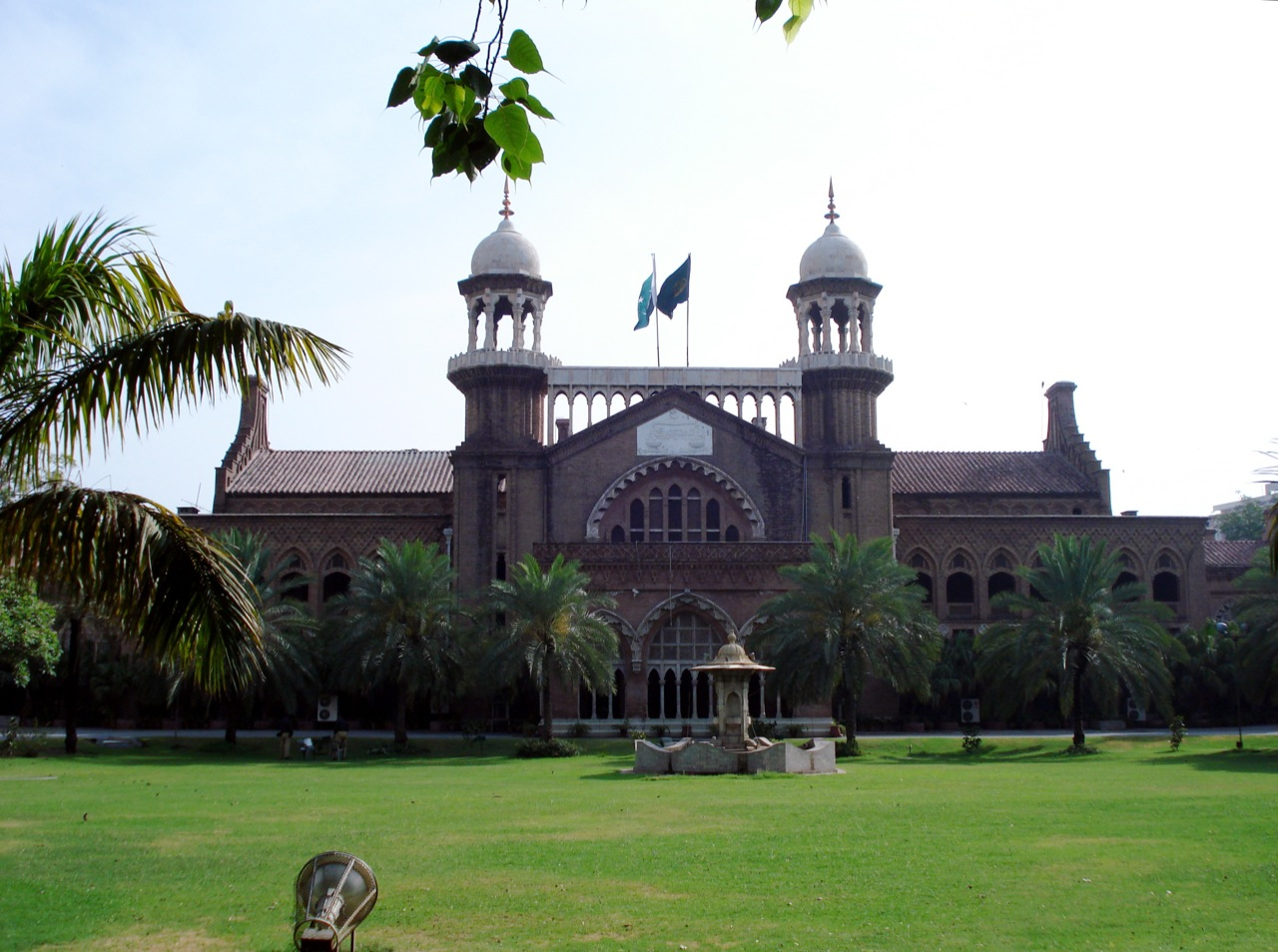Lahore High Court sets May 11 as deadline to appoint governor for Punjab