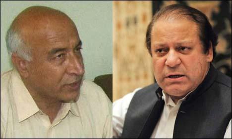 Prime Minister Nawaz Sharif orders inquiry into Turbat massacre