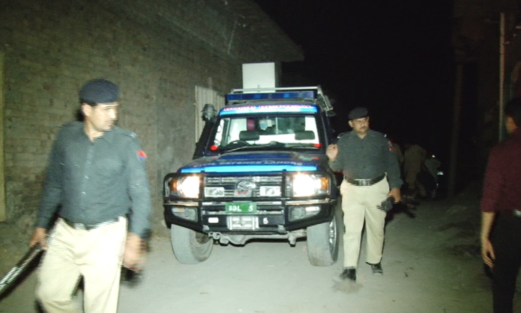 Three TTP terrorists killed in encounter with police in Lahore's Daroghawala area