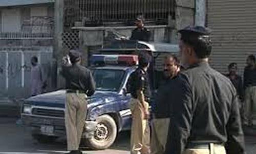 Three gang war accused killed in Lyari Sango Lane encounter