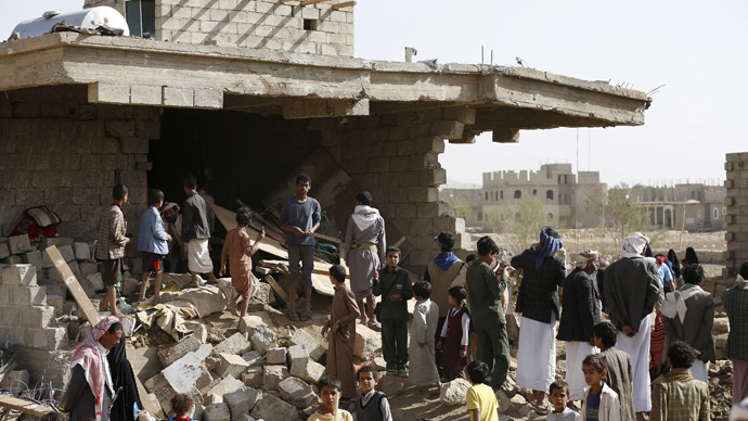 23 Houthi rebels killed as Saudi Arabia launches fresh airstrikes in Yemen