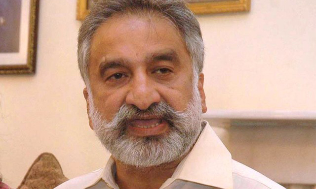 We defeated Zardari League not PPP, says estranged leader Zulfiqar Mirza