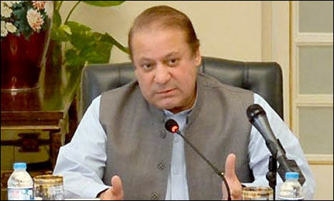Badaber airbase attack: PM Nawaz Sharif seeks report, political leaders condemn the attack