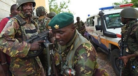 Al Shabaab attacks village in Kenya's Garissa