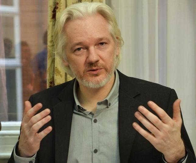 Sweden's Supreme Court upholds Assange detention order