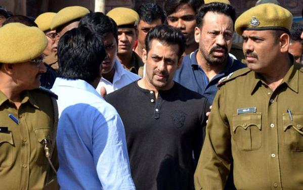 Bollywood star Salman Khan sentenced five years in jail for hit and run