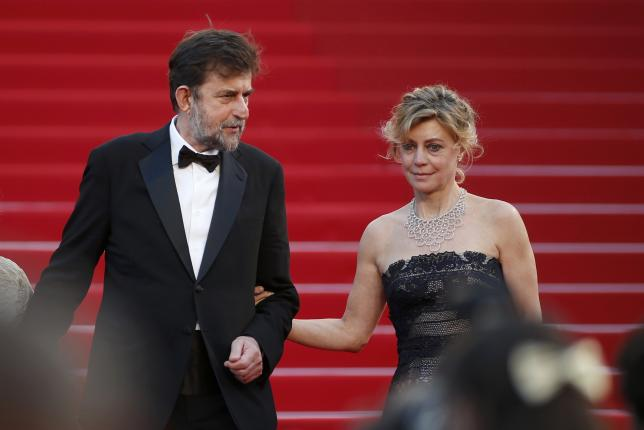 Italy hails best Cannes turnout in two decades