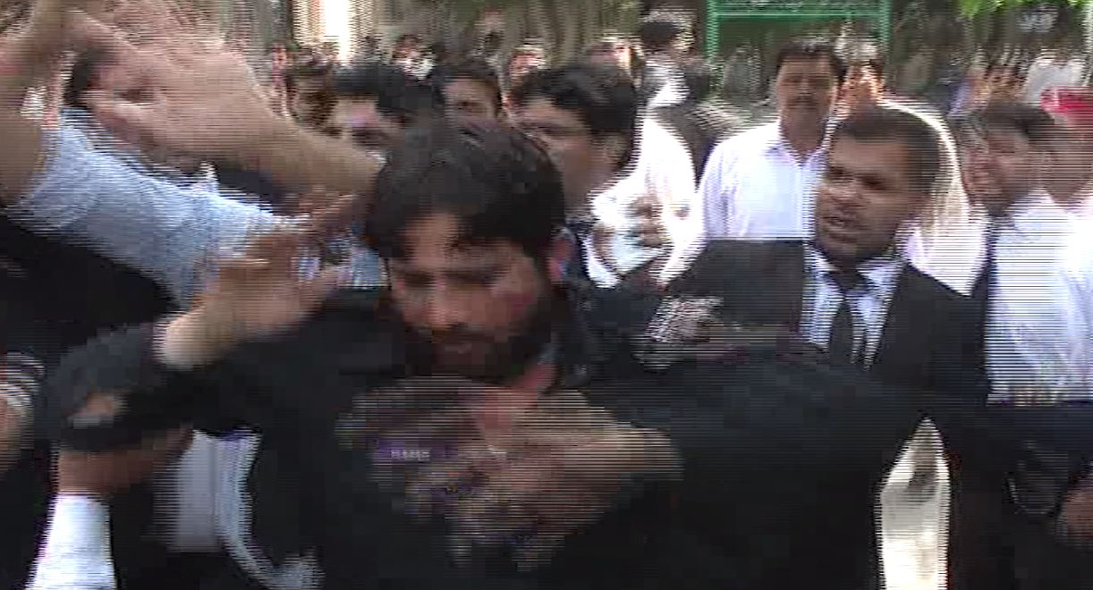 Daska Bar president among two lawyers killed in clash with police; lawyers announce three-day mourning