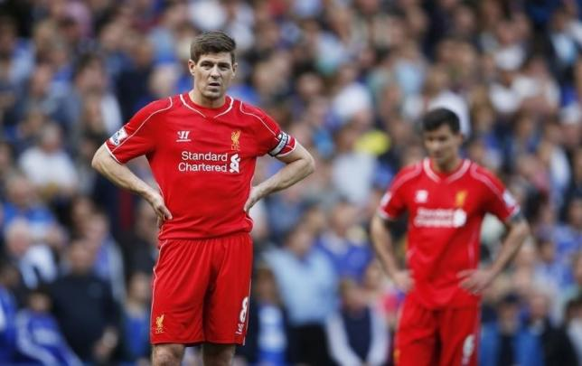 Liverpool's shortcomings see top four hopes fade away