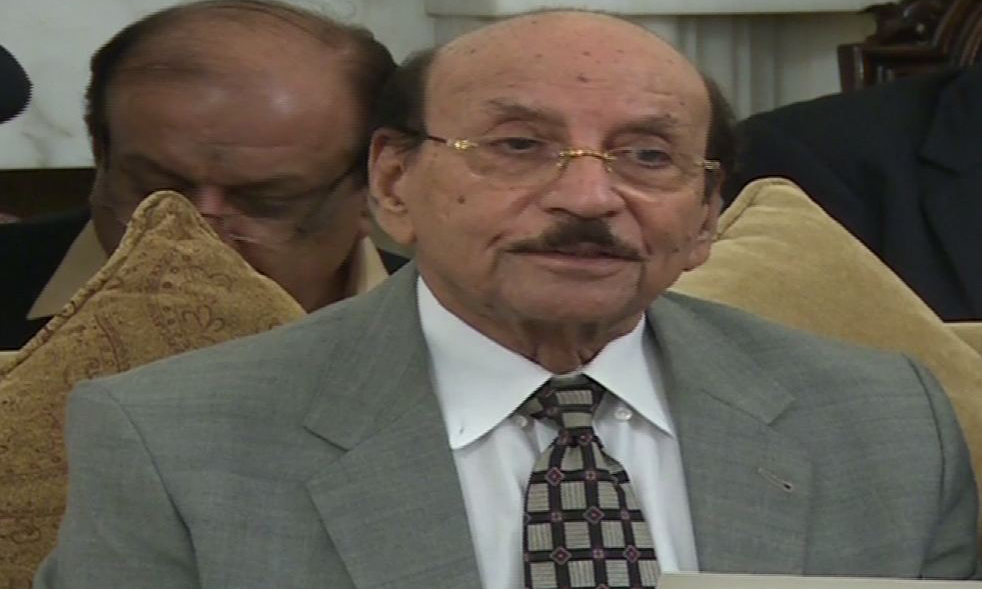 Sindh CM Qaim Ali Shah discloses terrorists involved in Safoora tragedy, Sabeen Mahmood murder