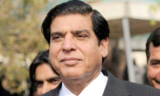Another reference against ex-PM Raja Pervaiz Ashraf over rental power houses issue