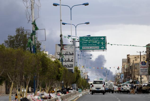Saudi-led alliance mulls partial truces in Yemen - statement
