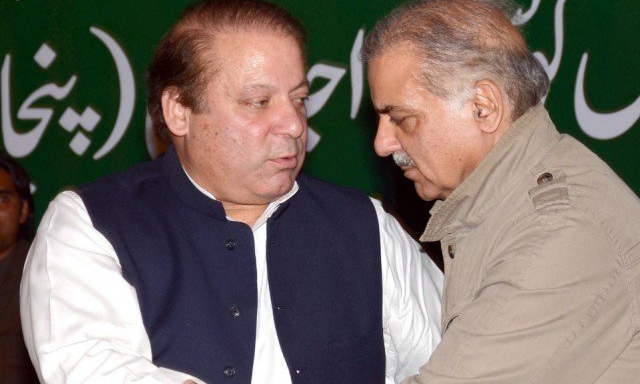 Ittefaq Foundry reference: Nawaz, Shahbaz & six of their family acquitted