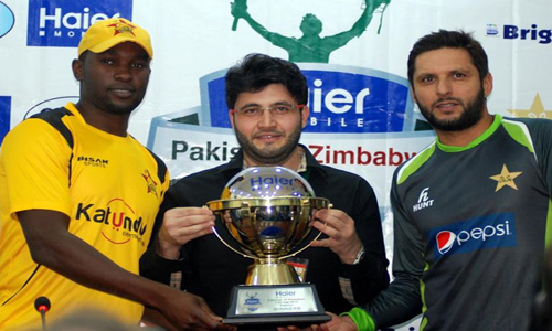 Return of international cricket after six years is memorable occasion: Shahid Afridi