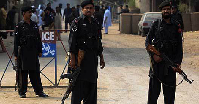 Official killed in attack on Levies check-post in Balcohistan's Hub Bela area