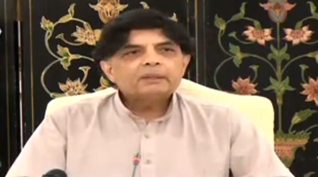 ECL limit to be one year: Interior Minister