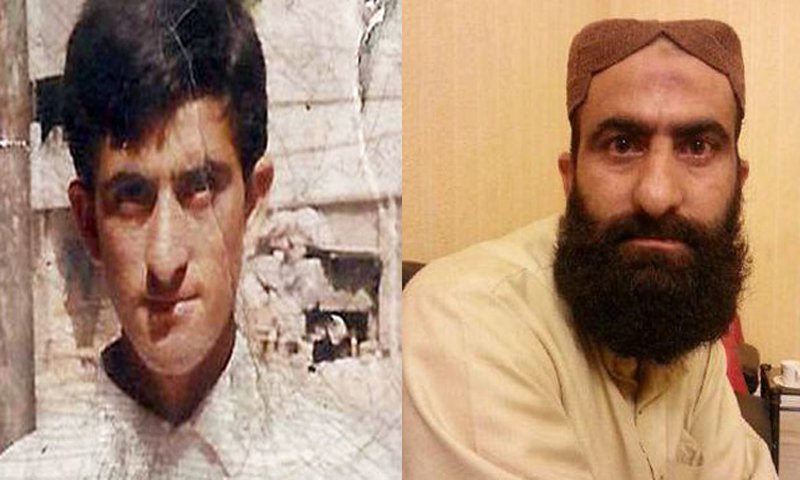 Shafqat Hussain to be hanged today