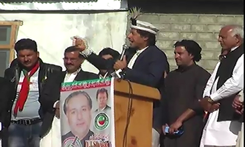 Local bodies polls in Khyber Pakhtunkhwa will bring a revolution, says Imran Khan