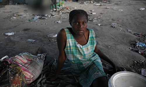 poverty case study africa