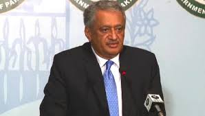 Pakistan hopes Afghan Taliban will continue dialogue process for peace in Afghanistan