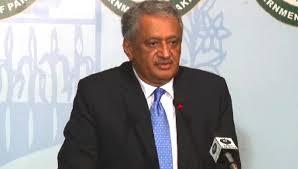 India should avoid baseless allegations against Pakistan, says FO spokesman