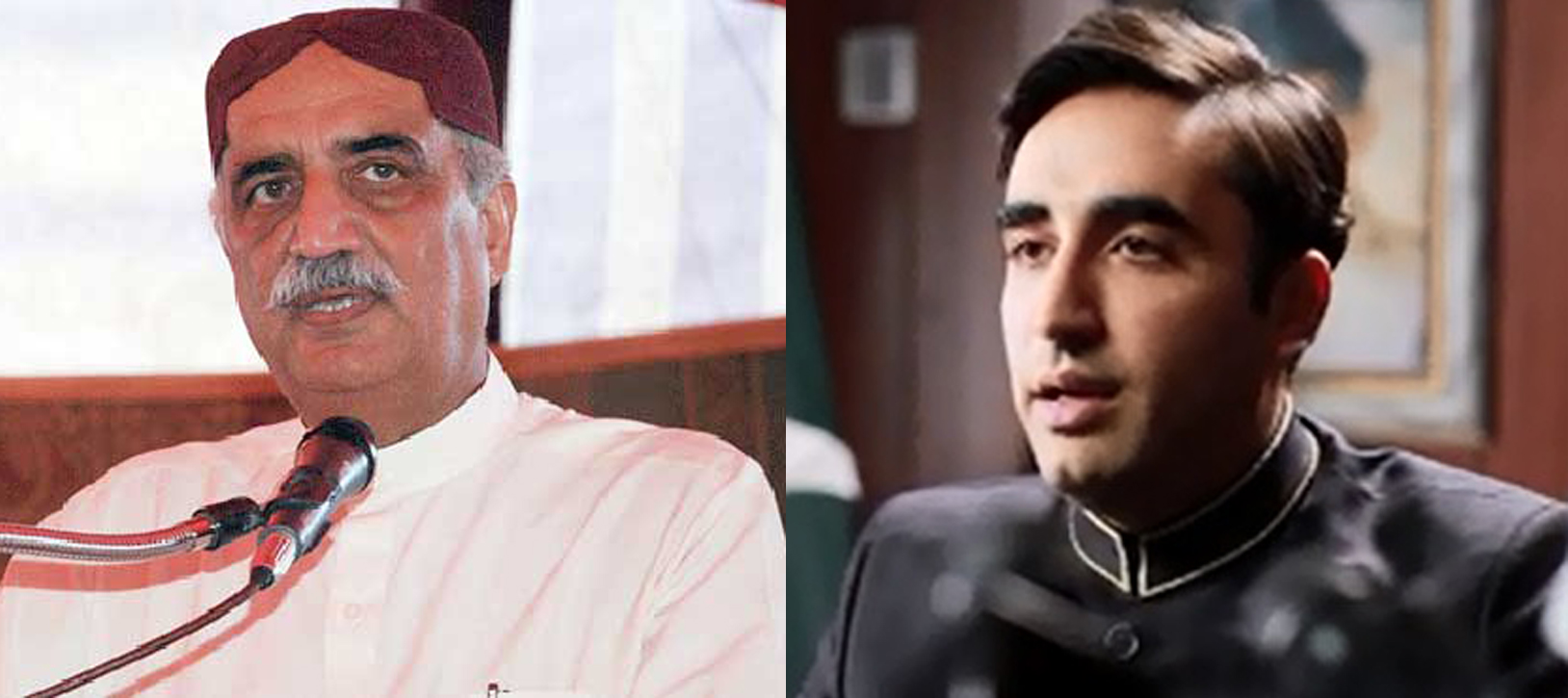 PPP CEC suggets Bilawal as Opposition leader in NA, Khurshid Shah as Sindh CM