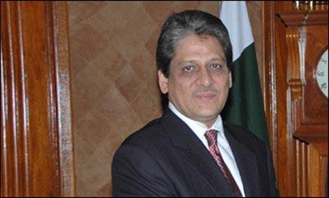 Government seeks Sindh Governor Ishratul Ibad's resignation